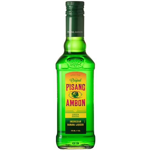 Pisang Ambon Drinkit