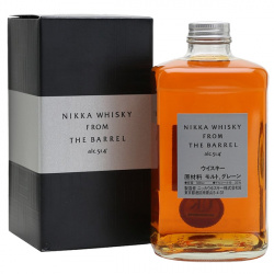 Whisky Nikka From The Barrel (50cl)
