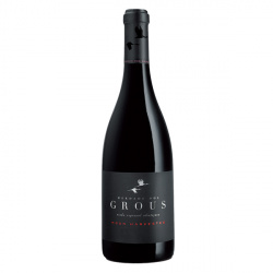 Herdade dos Grous Moon Harvested Tinto 2019