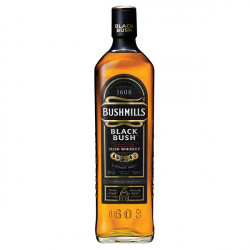 Whisky Bushmills Black Bush