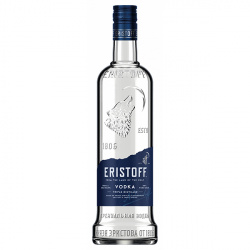 Vodka Eristoff Original