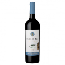 Flor do Tua Reserva Tinto 2017